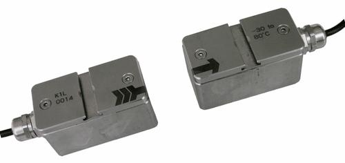 Накладные ультразвуковые датчики время-импульсного расходомера воды Nivus