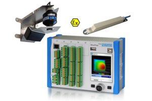 Радарный расходомер NivuFlow 7550