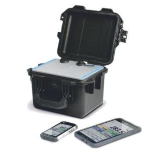 Расходомер NivuFlow Mobile 600