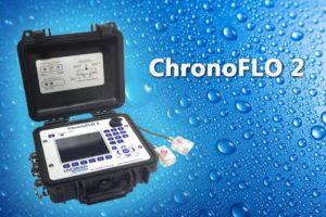 Расходомер chronoFLO 2 с накладными датчиками
