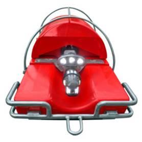 Плавающий модуль для телеинспекции
