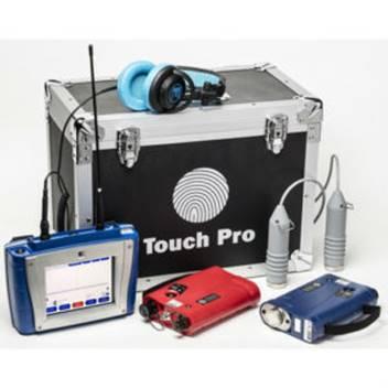 Течеискатель воды TouchPro