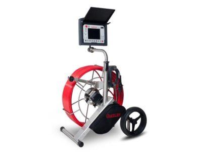 Система видеоинспекции для трубопровода