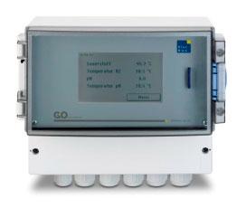 Модуль анализатора воды BlueSense