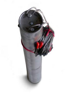 Инструмент для отбора проб нефтепродуктов