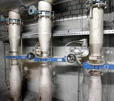 Управляемые клапаны для систем аэрации VACOMASS-min