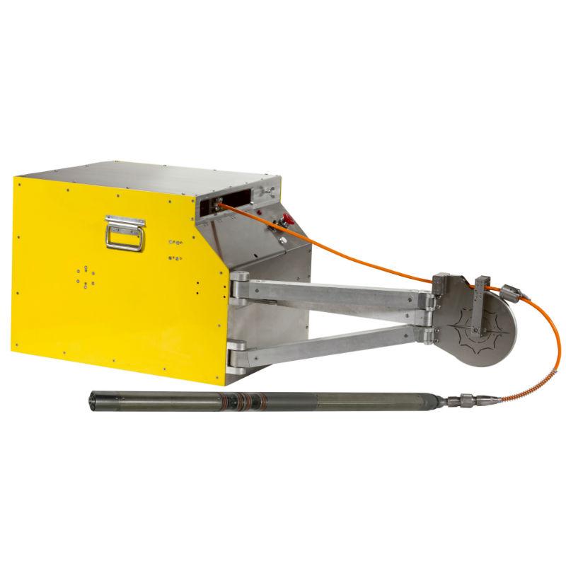Телеинспекция для скважин воды min