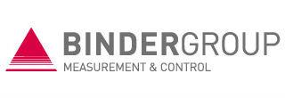 Binder - logo