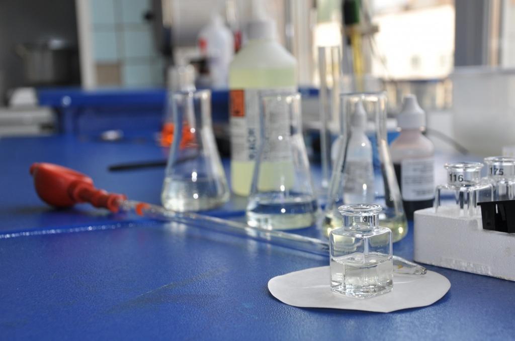 Гидрометрическая лаборатория